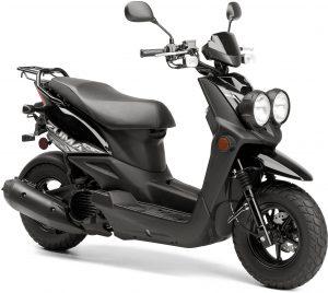 scooter neuf yamaha
