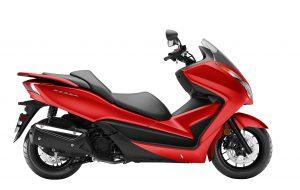 2016 Honda Forza ($5,599)
