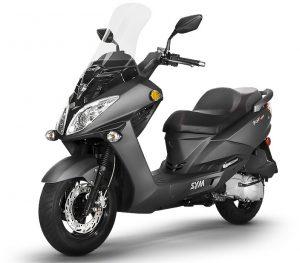 Sym RV 200 Evo ($3,699)
