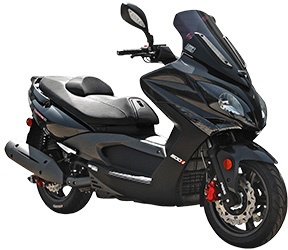 top maxi scooters scooter life. Black Bedroom Furniture Sets. Home Design Ideas