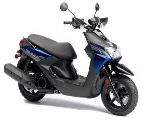 Top Scooters - 125cc class - Scooter Life
