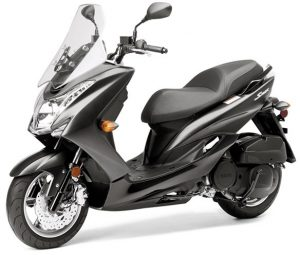 Top Scooters - 150cc class - Scooter Life