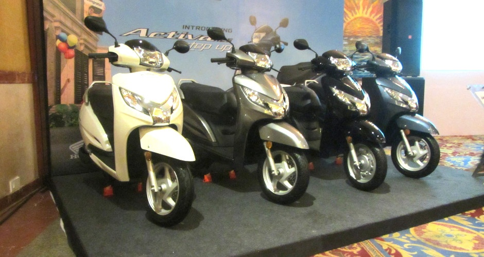 Honda will soon expand scooter facility in Gujarat, India
