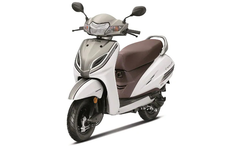All-New Honda Activa BS-VI Launch Details Revealed